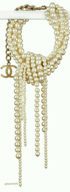 :-:Pearls & Beyond:-: ***Chanel