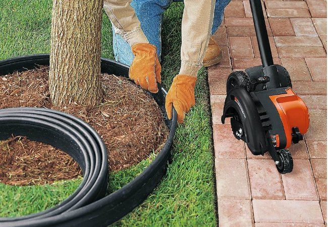 Simplify your search for the best lawn edger by identifying your property