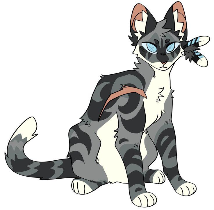 Warrior Cats Jayfeather 3253 best Warri...