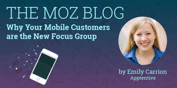 Everything is going mobile these days — even your focus groups. Find out how to leverage your mobile app audience for rapid feedback loops and why traditional focus groups are dead.