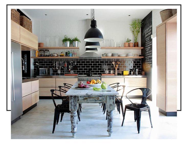 Les Meilleures Images Du Tableau Cuisines Design Sur Pinterest - Cuisiniere induction pyrolyse pour idees de deco de cuisine