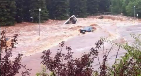 Dr. Jeff Masters' WunderBlog : Top ten global weather events of ...