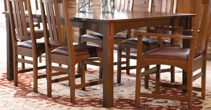 65 Best Images About Stickley Mission Furniture On