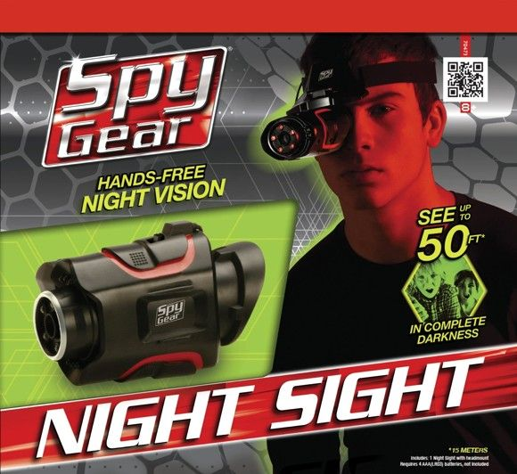 Coolest Spy Gear That You Can Buy
