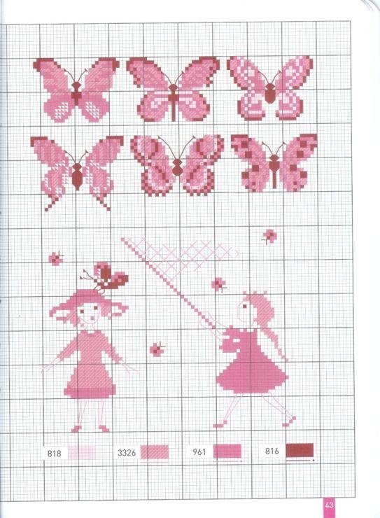Gallery.ru / Фото #11 - Mango pratique - Rose - tatasha