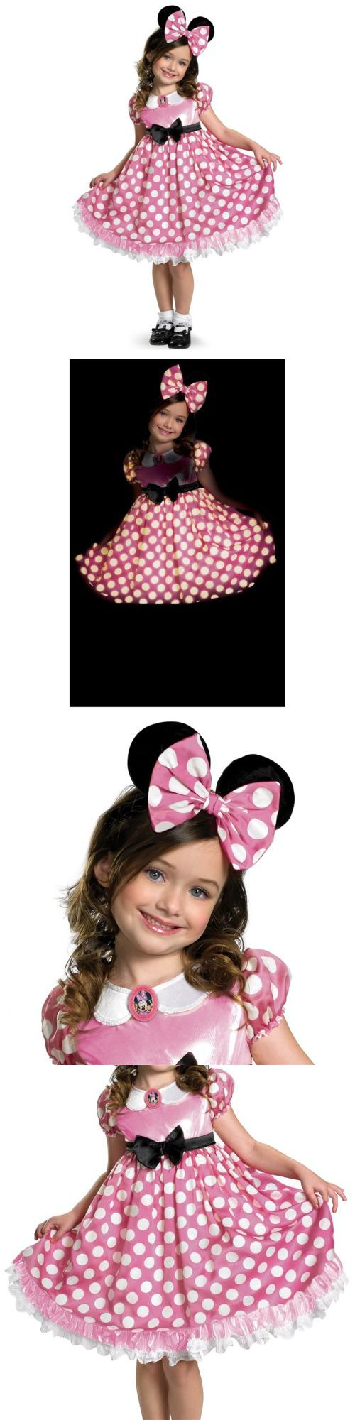 Top 25+ best Minnie mouse costume toddler ideas on Pinterest ...