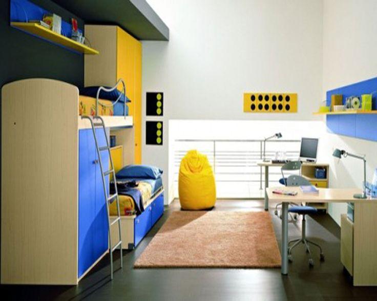 The 25+ best Cool boys bedrooms ideas on Pinterest | Cool boys ...