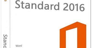 download microsoft office 2016 standard