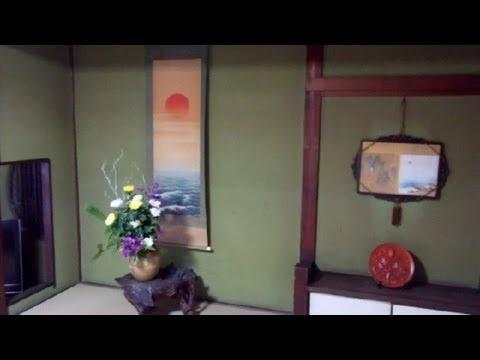 KOKUBU Economía de la Comunicación - Lovely Japanese Tokonoma