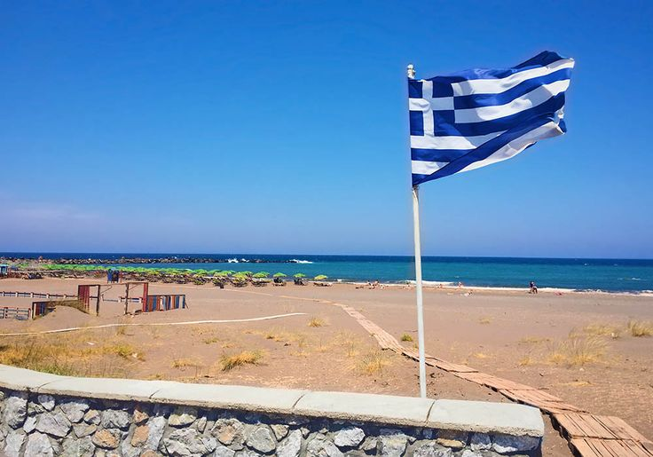 Greece still offers its best to tourists. Why you should turn off the news and head for the islands. By Alicia Schneider