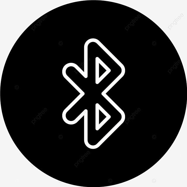 Bluetooth Vector Icon Bluetooth Icons Bluetooth Connect Png And Vector With Transparent Background For Free Download Vector Icons Location Icon Vector Icons Free