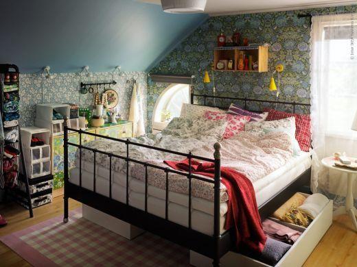 Padrões loucos   Nina Henricson   inspiração IKEA