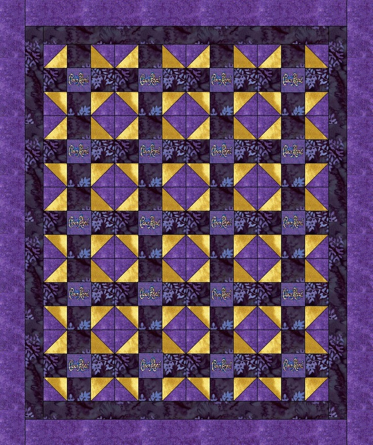Quilting Bag Designs : 17 best Crown royal quilt images on Pinterest Crown royal quilt, Crown royal bags and Royal crowns