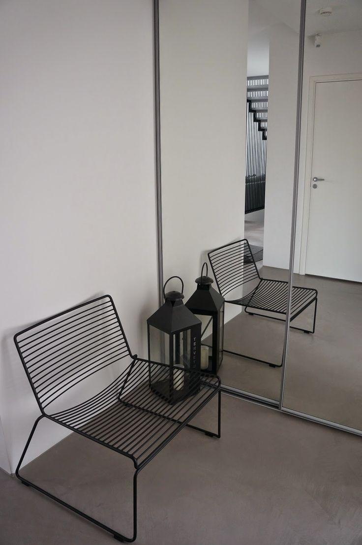 Hay Hee Lounge welcomes you to Villa Sundeck #haydesign #heelounge