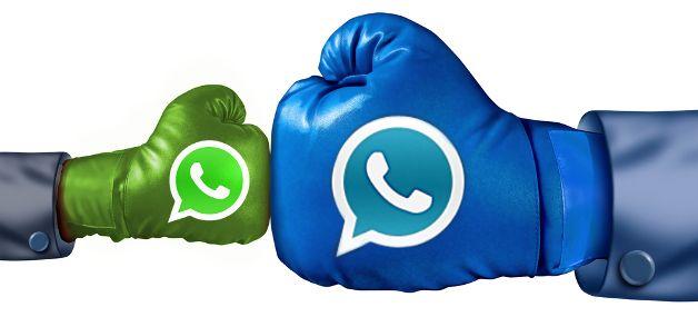 Baixar WhatsApp Plus