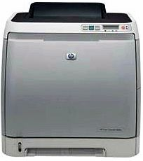 HP LaserJet 2600n Driver Free Download