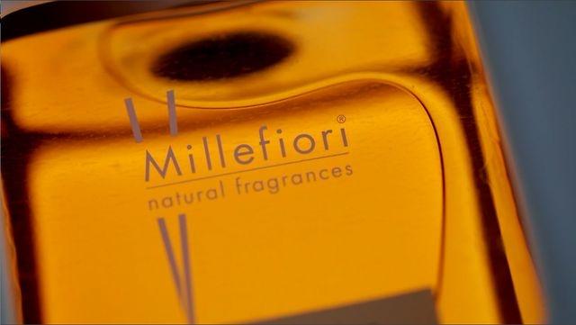 Produzione Audiovisivi - Millefiori Milano by 35 IMAGE MIX. Realizzazione del video di Prodotto per Millefiori Milano