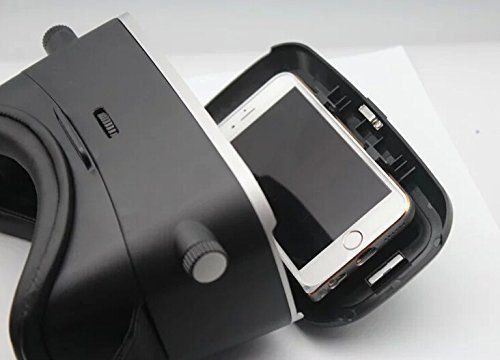 VR Headset for Mobile Phone – Best for 3D Movies, Virtual Reality, and Games. Glasses Compatible iPhone, Android, Samsung. Focus & Adjustable Headband for Comfort. Enjoy an Immersive Experience Now! http://www.findcheapwireless.com/vr-headset-for-mobile-phone-best-for-3d-movies-virtual-reality-and-games-glasses-compatible-iphone-android-samsung-focus-adjustable-headband-for-comfort-enjoy-an-immersive-experience-no/