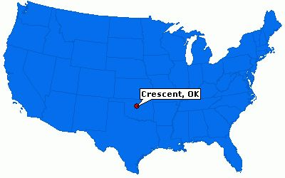 Two 4.3 Quakes, a 4.5, & many over 3.0 Today Near Crescent, Oklahoma. #Besafe #Oklahoma #Earthquakes #Crescent #CME #Xflares #solaractivity #beprepared #prayers