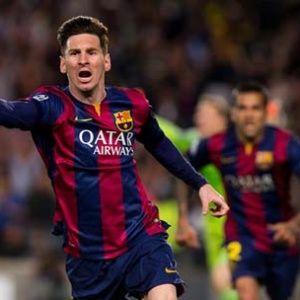 Bajnokok Ligája elődöntő: Barcelona – Bayern München 3-0