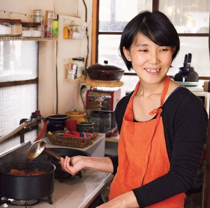 伝説の家政婦 志麻さん直伝 適当でもおいしい料理のコツ 料理