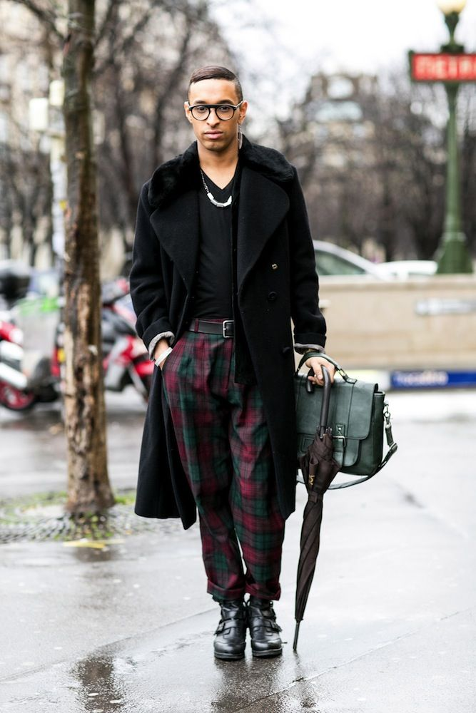 38 best Men's Fashion Week Style images on Pinterest ...