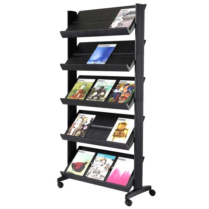 255n-paperflow-magazine-rack_large.jpg 700700 pixels ...