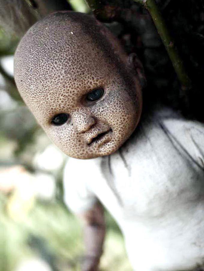 Ilha das bonecas – um dos lugares mais assustadores do mundo