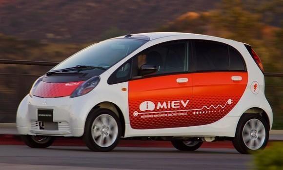Mitsubishi-Nissan : vers une voiture électrique à bas prix en 2017
