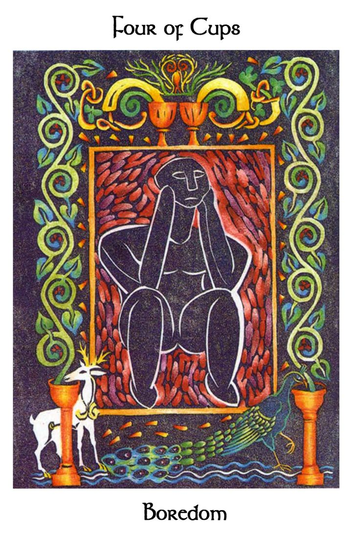 1000+ Images About Tarot Cards On Pinterest