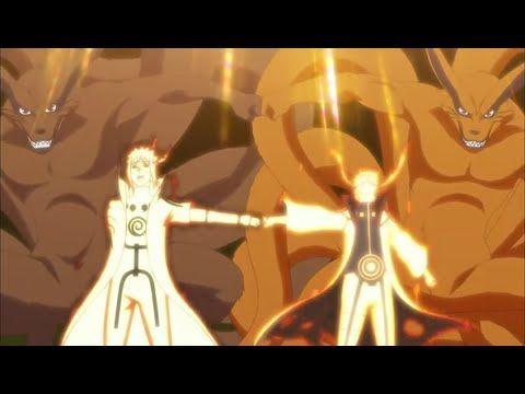 Naruto Shippuden Episode 380 Bahasa Indonesia | Naruto Episode 380 Sub Indo