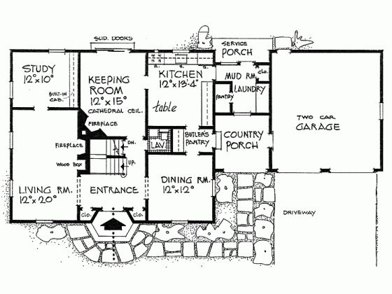 17 Best Images About Floor Plans Homestyle Ideas On