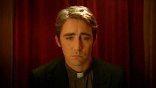 Lee Pace. Pushing Daisies.