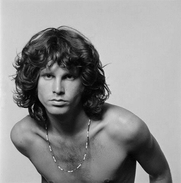 The Doors - Jim Morrison