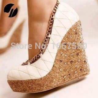 Cheap Pumps, Buy Directly from China Suppliers:   Live your lifein shoesyou love    Design your dream shoesand get exactly what you want      &