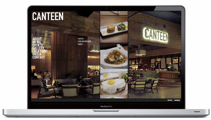 Canteen Branding by Adelahaye Strategic Branding Jakarta www.adelahaye.com