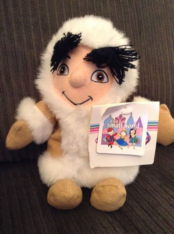 Its Magical Toys : Best itty bitty images on pinterest boy doll disney
