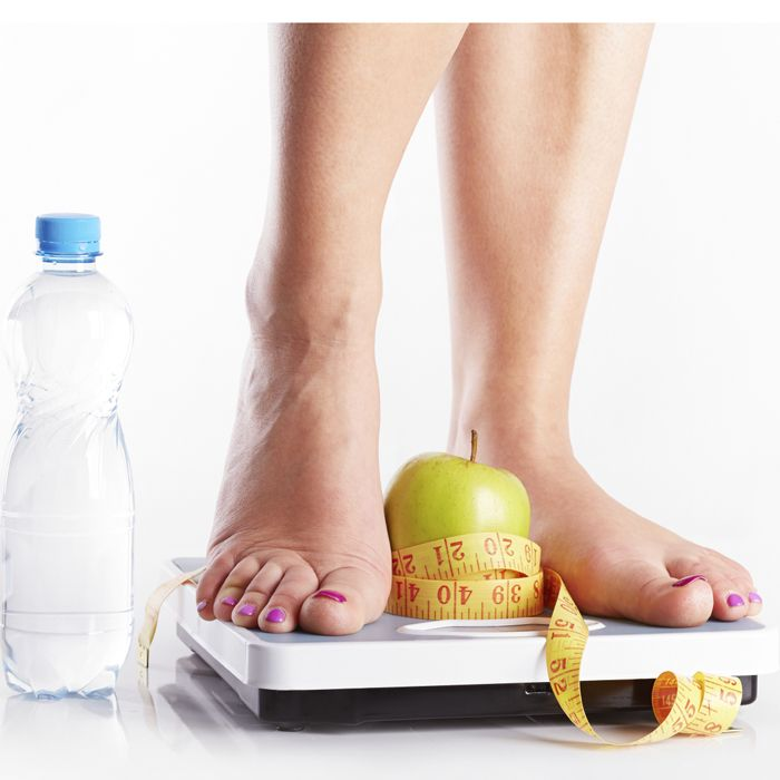 Why It's Harder to Lose Weight After Regaining