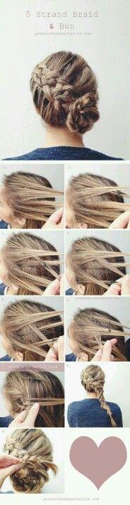 peinados faciles peinados rapidos peinados bonitos trenzas recogidos peinados para fiesta
