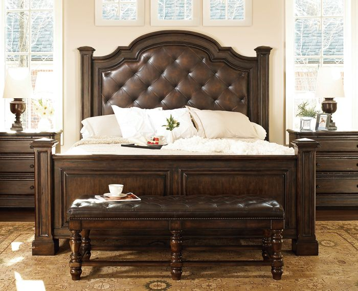 17 Best Images About Client M Master Headboard On Pinterest Leather Headboard Naples And Miami