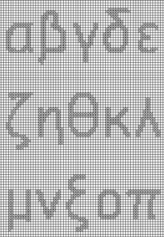 Grieks alfabet 2 kleine letters 1