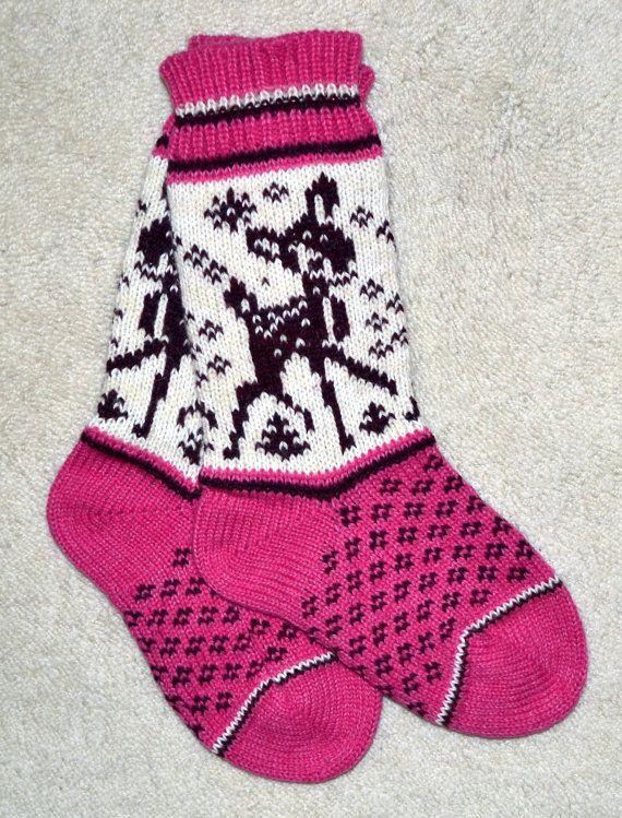 Baby Kids  NORWEGIAN Scandinavian Hand Crafted by NordicStarStudio