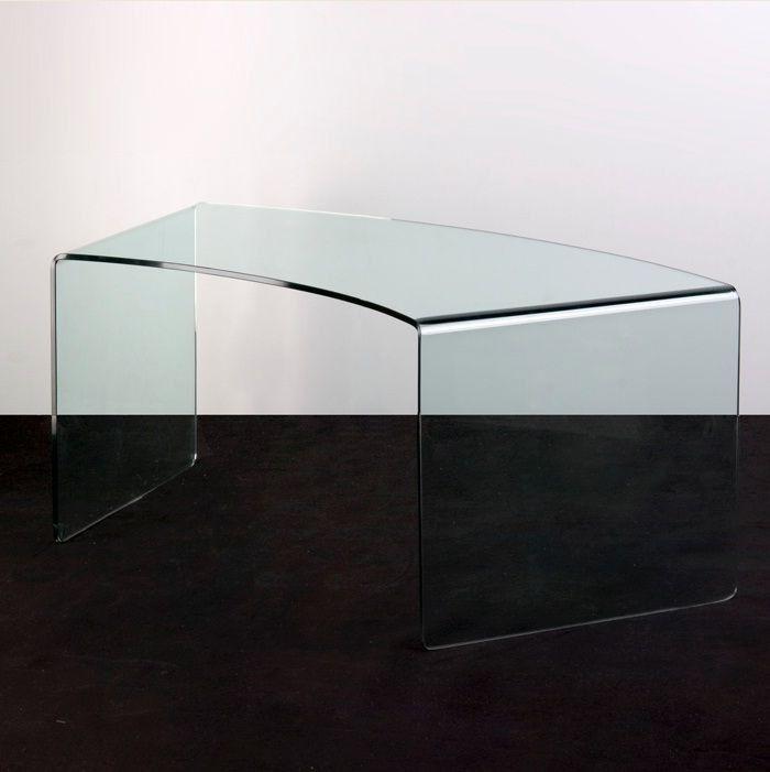 M s de 10 ideas incre bles sobre mesa escritorio cristal - Mesa escritorio cristal ...