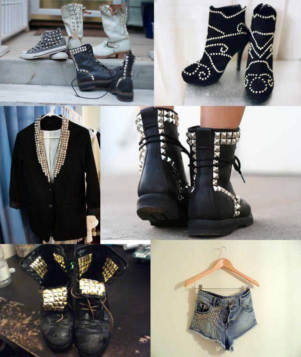 10 fashion blogger diys
