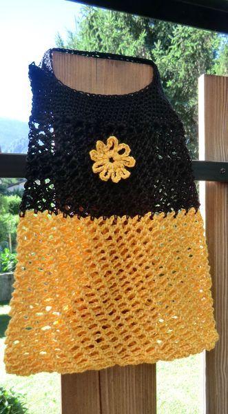 Sac Filet Brodyzen Cr 233 Ations Crochetons Des Filets