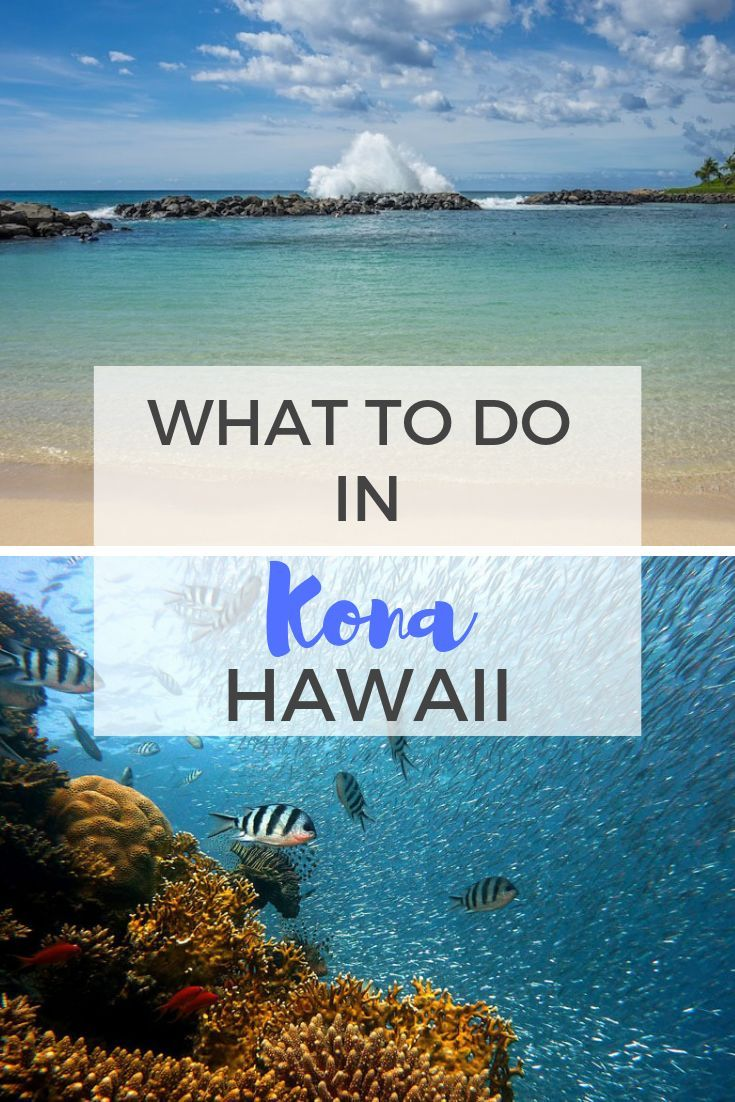 Car rental kona hawaii big island