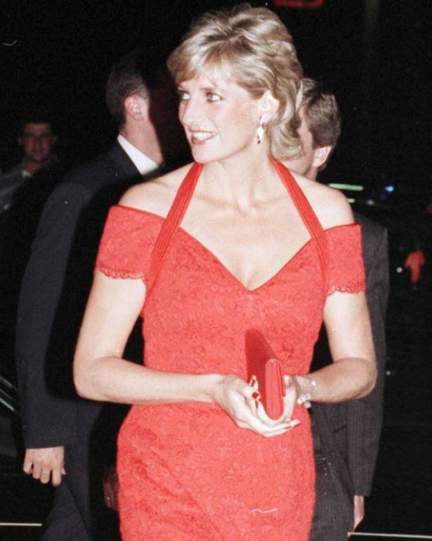 New Princess Diana memorial garden to be created by William and Harry to mark…