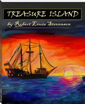 Treasure Island  By: Robert Louis Stevenson