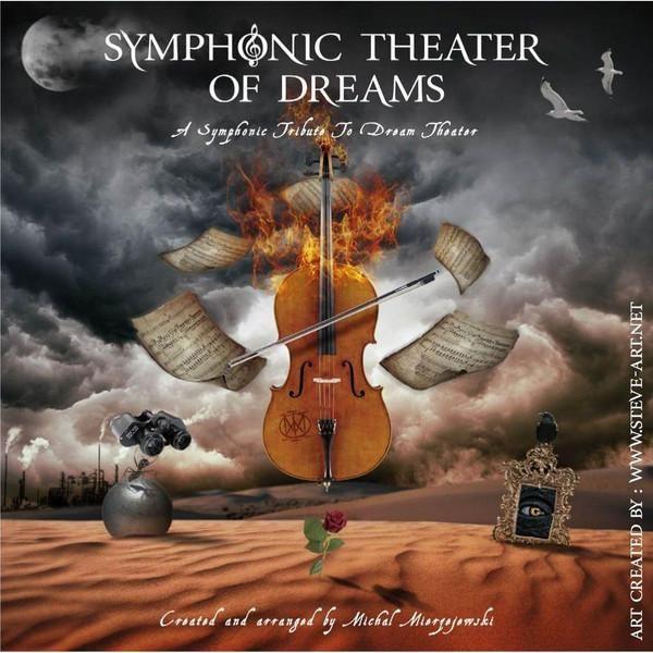Dream+Theater+New+Album+2013 | ... Theater of Dreams - A Symphonic Tribute to Dream Theater (2013