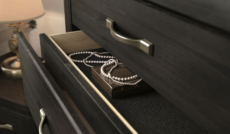 Rangement à bijoux, storage space for Jewellery